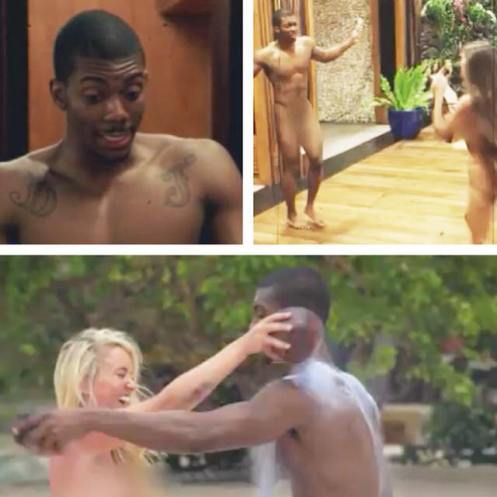 Mtv real world cast members naked