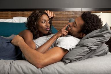 Dangers Of Friends With Benefits