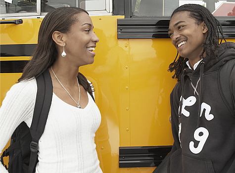 black_couple_school_bus
